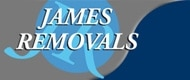 James Removals
