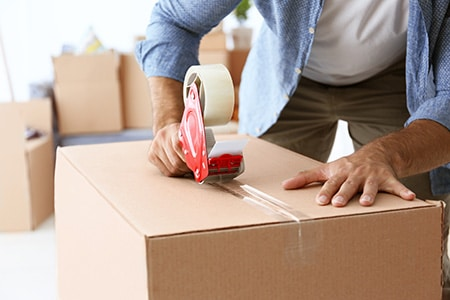 How to Pack a Messy House to Move: Everything You Need to Know